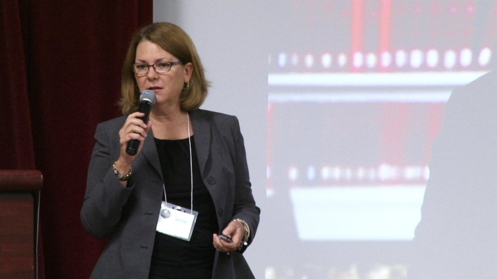 Lisa Hendey, Keynote Presentation - Archdiocese of Los Angeles C3 Technology Conference (August 2015)