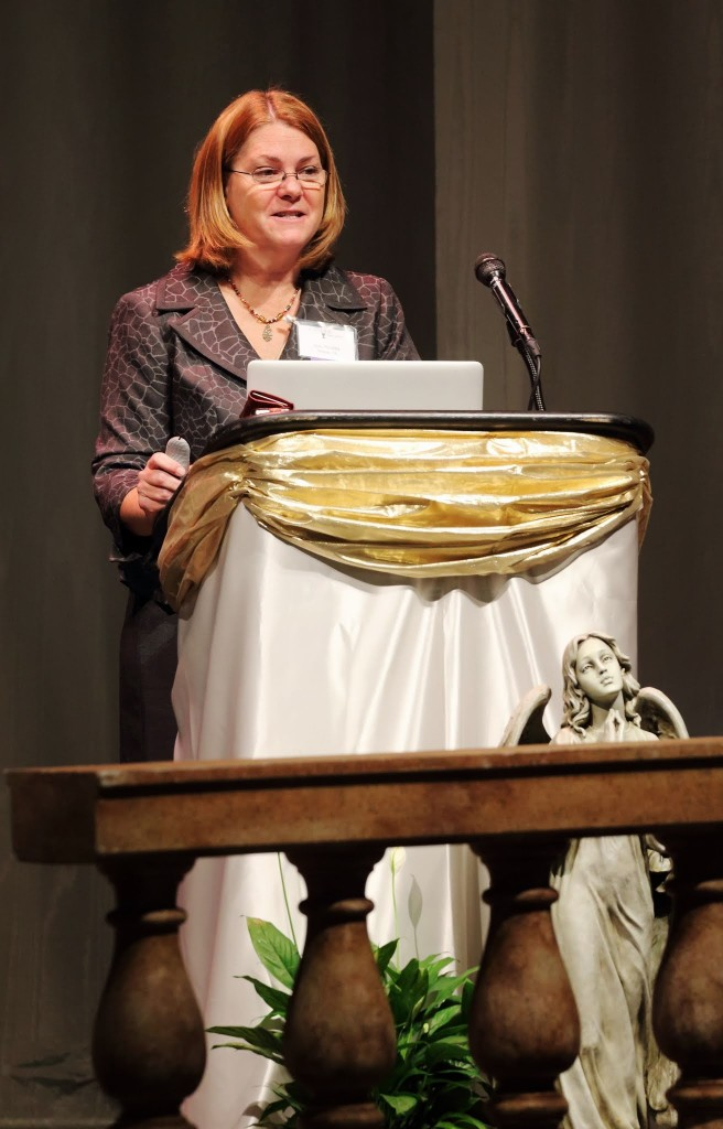 Lisa Hendey, Midwest Catholic Family Conference