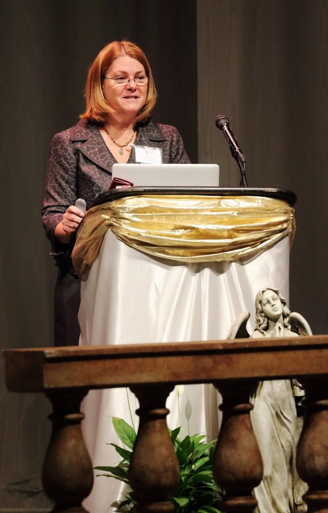 Lisa Hendey, Midwest Catholic Family Conference