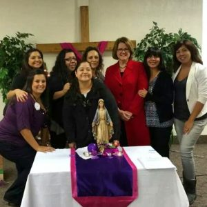 """Chocolate, Women and God"" Event -- Hanford, CA"