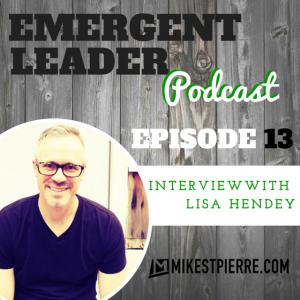 emergent leader