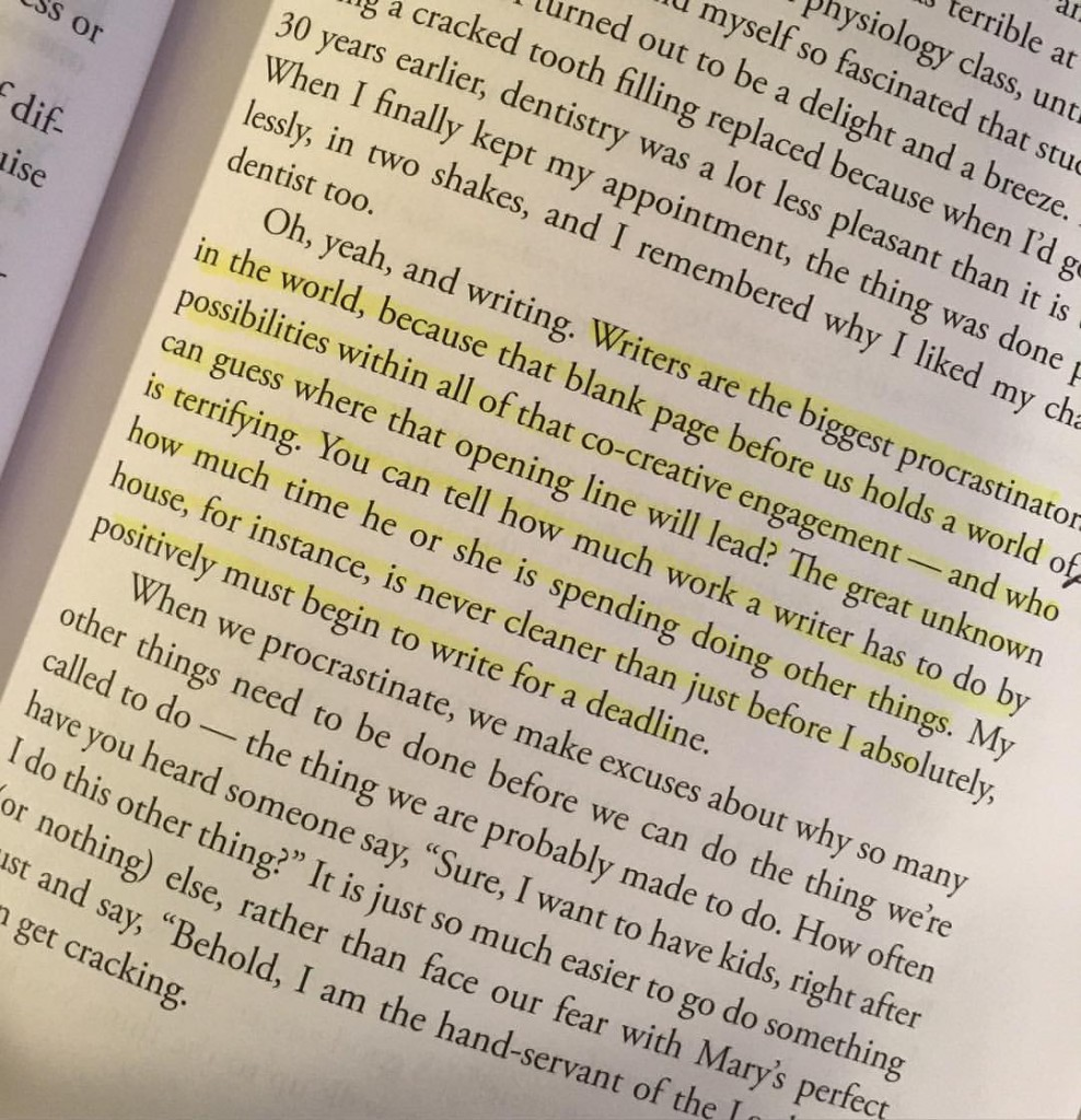 """Excerpt from """"Little Sins Mean a Lot: Kicking Our Bads Habits Before They Kick Us"""" by Elizabeth Scalia"""