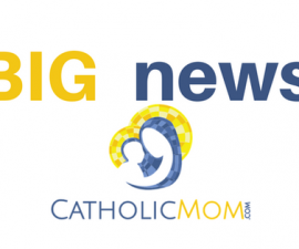 Join Lisa on CatholicTV's This Is The Day on 6/20/17