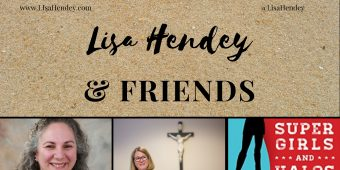 Lisa Hendey & Friends – Live with Maria Morera Johnson
