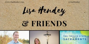 Lisa Hendey & Friends – Live with Scott Weeman