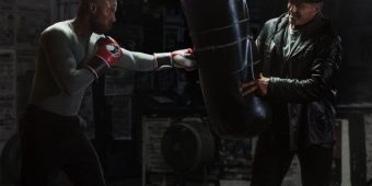 Creed II: Fathers Matter
