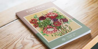 Ever Eden Literary Journal: Thoughtful Inspiration for Heart, Mind and Soul