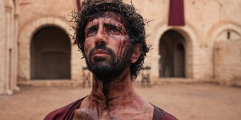 Jesus: His Life – Eight-Part HISTORY Event Coming Soon!