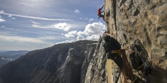 Free Solo: Pulse-Racing, Edge of Seat Majesty